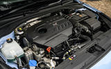 Hyundai i30 N 2020 UK first drive review - engine