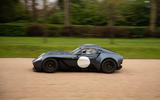 Jannarelly Design-1 2020 UK first drive review - on the road side