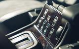 10 JIA Range Rover Chieftain 2021 UK FD centre console