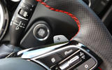 Kia Proceed 2019 first drive review - paddle shifters