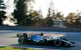 Lewis Hamilton - hero side