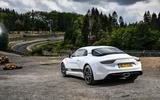 Litchfield Alpine A110 2018 UK review - static rear