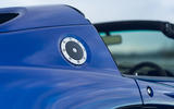 10 Lotus Elise Sport 240 Final Edition 2021 UK first drive review filler cap