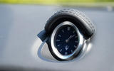 10 Maserati Ghibli Hybrid 2021 UK FD clock
