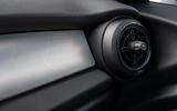 10 Mini JCW 2021 UK LHD FD interior trim
