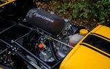 10 MK Indy RR Hayabusa 2021 UK first drive engine