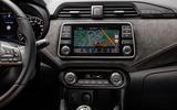 Nissan Micra 2019 first drive review - satnav