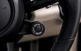10 Porsche Panamera Turbo S E Hybrid ST 2021 UK FD drive mode dial