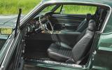 10 Revology Mustang Bullitt 2021 UK FD cabin