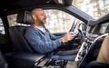 Rolls-Royce Cullinan 2018 first drive with Prior driving