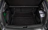 10 Skoda Fabia 2021 LHD UK first drive boot
