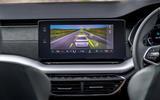 Skoda Octavia IV 2020 first drive review - ADAS