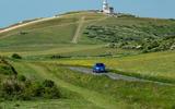 Suzuki Swift Attitude 2019 UK first drive review - scenery