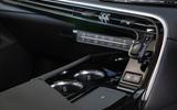10 Toyota Mirai 2021 UK FD gearstick