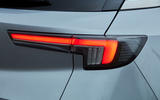 10 Vauxhall Mokka 2021 UK first drive review rear lights