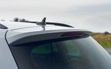 10 Volkswagen Tiguan 2021 UK FD spoiler