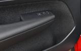Volvo XC40 2018 long-term review - door card trim