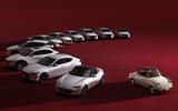 2020 Mazda 100th Anniversary editions