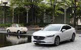 Mazda 100th Anniversary editions