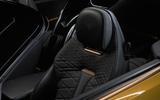 Bentley Bacalar 2020 - interior