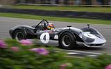 McLaren Elva official press pictures - M1 inspiration