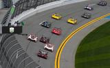 Daytona International Raceway 24 Hours race