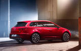 2017 Seat Leon Cupra – updates include 296bhp and an all-wheel-drive estate