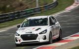 Hyundai i30N hot hatch to race in Nürburgring 24 Hours