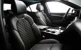 Genesis G70 rear-wheel-drive saloon guns for luxury German brands