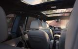 2020 Alpina XB7 - interior