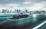 10 329462 Honda launches next generation Honda SENSING Elite safety system with Level