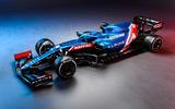 10 Alpine F1 Team   Launch of 2021 campaign