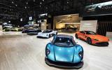 10 Aston Martin Geneva 2019  Photo Max Earey 207