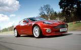 10 Aston Martin VanquishS ftrk