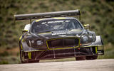 10 Continental GT3 Pikes Peak Livery 1
