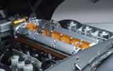 10 E TYPE FHC engine 02