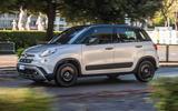 10 Fiat 500 2021L CONNECT