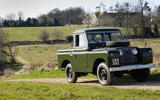 10 land rover series 2