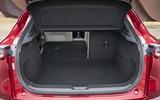 10 Mazda CX 30 Skyactiv X boot