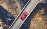 10 Porsche Taycan NE250 Roadtrip 2021   Day 1  24