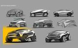 10 sketch develop