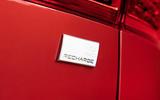 Volvo XC60 T6 Recharge