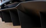 11 Aston Martin Victor 2021 diffuser