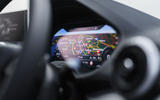 Audi Q2 35 TFSI Sport 2020 UK first drive review - instruments