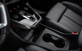 11 Audi Q4 2021 FD centre console