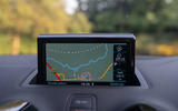 11 Audi S1 cherished owner opinion infotainment