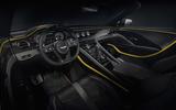 Bentley Bacalar Randwick 2020 - interior