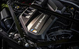 11 BMW M4 2021 UK first drive review engine