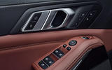 BMW X5 2019 first drive review window controls