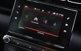Citroen C3 Aircross Flair Puretech 130 long-term review - infotainment